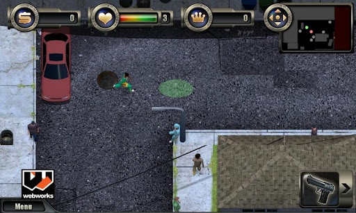 Gangsta Gangsta! screenshots 2