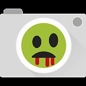 Zelfie - Zombie Camera
