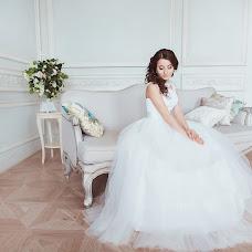 Wedding photographer Valentina Dokuchaeva (Vale4kaD). Photo of 14.05.2015