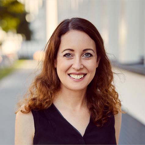 Sabine Borsay ist Produktmanagerin im GSEC in München.