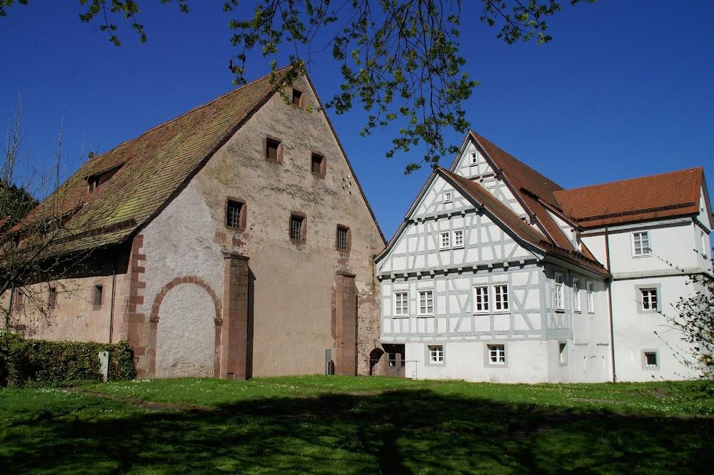 Historische Plätze