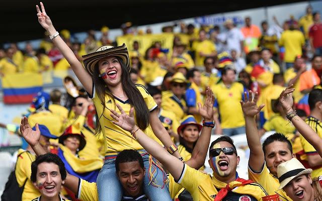 Seleccion Colombia FCF Tab