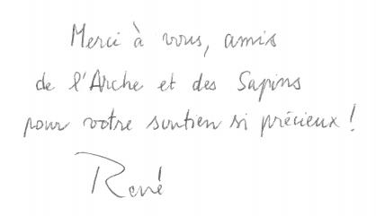mot René