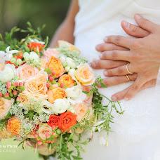 Wedding photographer Virginie Debuisson (debuisson). Photo of 11.09.2014