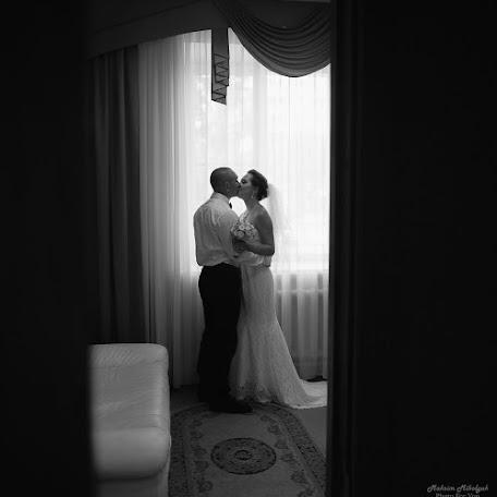 Wedding photographer Maksim Mikolyuk (iam2mb). Photo of 11.09.2016