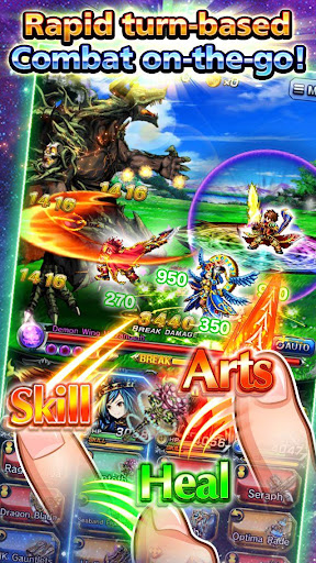 Grand Summoners 2.1.4 Cheat screenshots 5