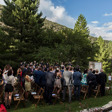 Wedding photographer Nacho Mora (nachomora). Photo of 30.09.2014