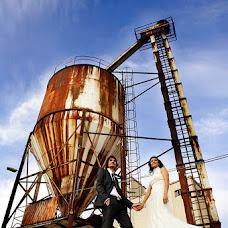 Wedding photographer Tomás Hernanz (TomasHernanz). Photo of 12.05.2019
