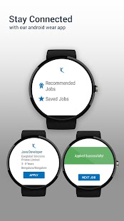 Download Naukri.com Job Search For PC Windows and Mac apk screenshot 6