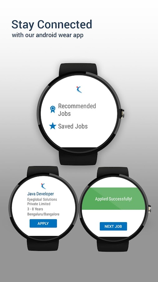 naukri com job search android apps on google play
