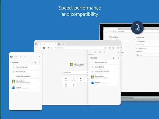 Microsoft Edge 45.07.4.5054 Screenshots 8
