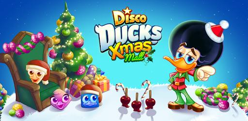 disco ducks app