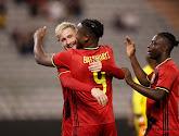 """Alexis Saelemaekers luistert debuut op met assist: """"Dit is een enorme ervaring voor mij"""""""