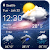 live weather widget accurate file APK for Gaming PC/PS3/PS4 Smart TV