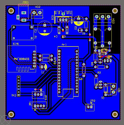 mạch-chống-trộm-sử-dụng-arduino