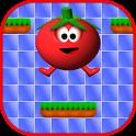 Tomato Jumps Free icon