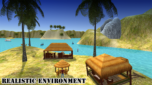Shark Hunting 3d :Free Shark Shooter 2.2 screenshots 2