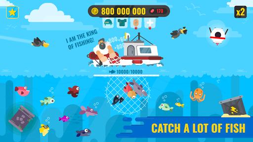 Epic Fish Master - fishing game 1.0.4 screenshots 1