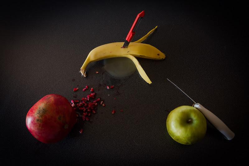 Strage di una mela marcia di utente cancellato