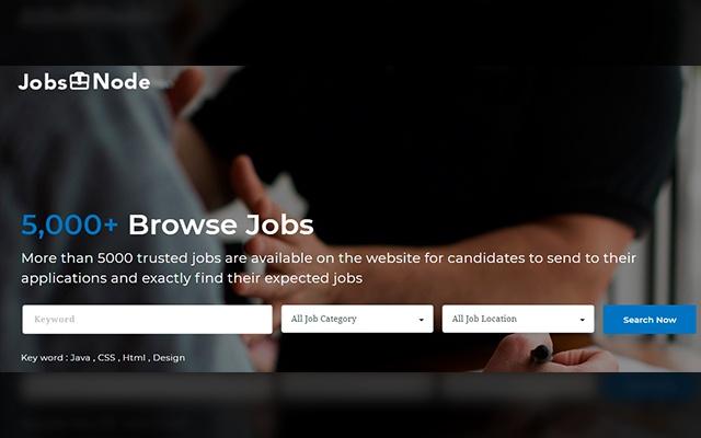 JobsNode
