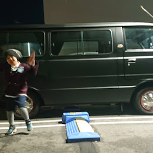 ハイエース  RH22Gのカスタム事例画像 ma-kunさんの2020年01月10日20:47の投稿