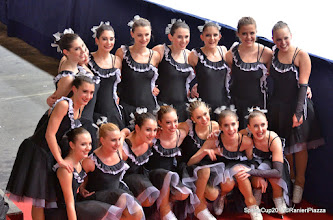 Photo: Ice Diamonds junior ITA