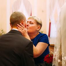 Wedding photographer Kirill Kuznecov (Kukirill). Photo of 09.02.2016