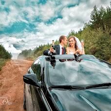 Wedding photographer Olga Makarova (makarovafoto). Photo of 31.05.2014