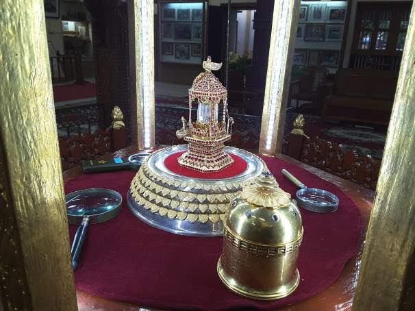 Peshawar Relics