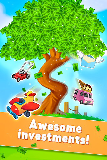 Money Tree - Grow Your Own Cash Tree for Free!  screenshots 5
