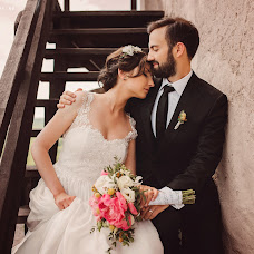 Fotograful de nuntă Paul Fanatan (fanatan). Fotografia din 05.07.2016