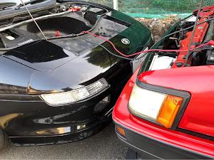 カローラレビン AE86 S62年 GT-Vのカスタム事例画像 かぼちゃままさんの2020年09月05日12:01の投稿