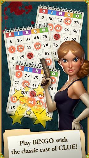 CLUE Bingo!  screenshots 1