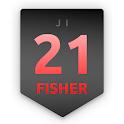 Ji Fisher Studio for FUT 21 Simulator icon