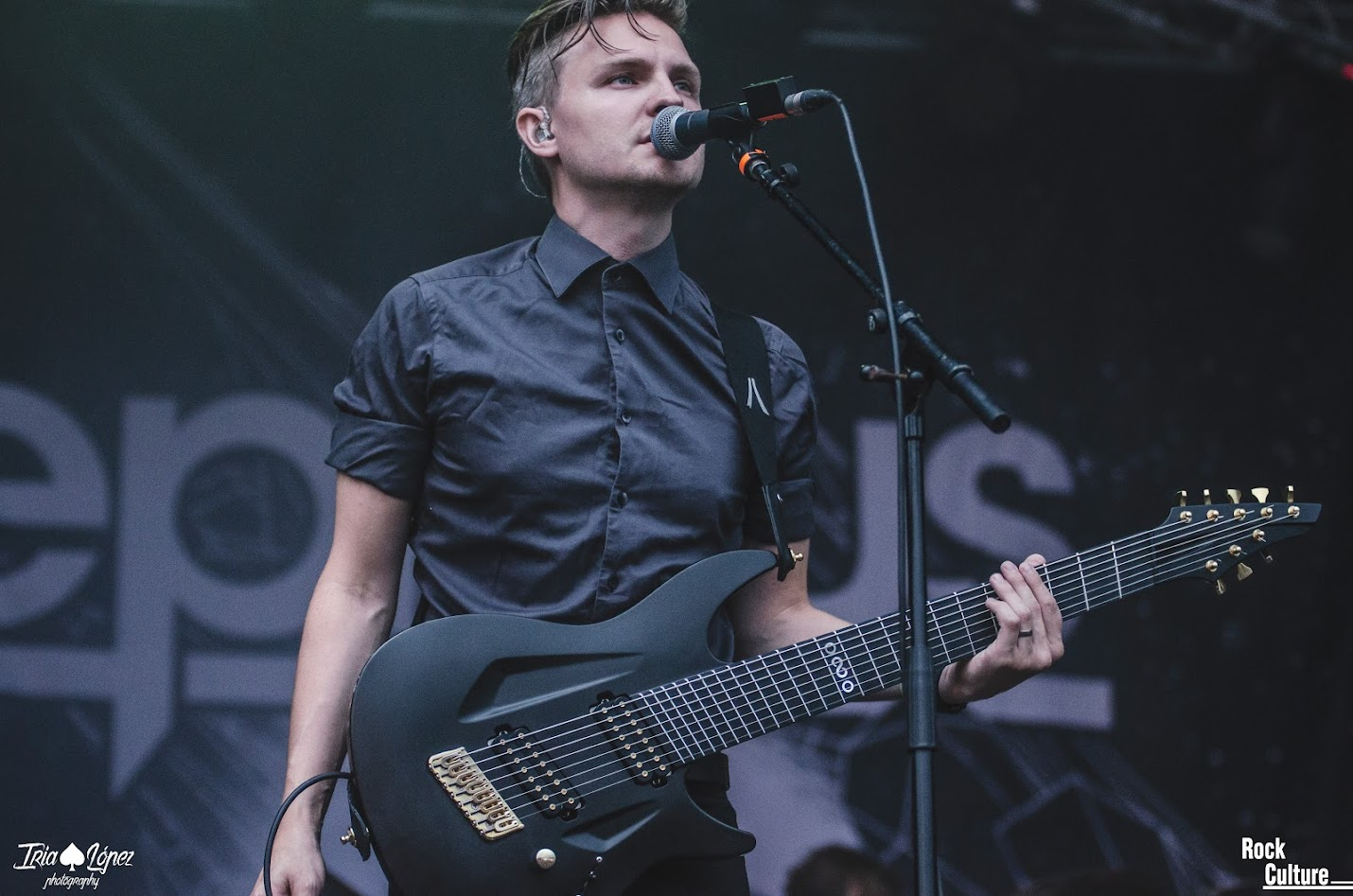 Leprous resurrection fest