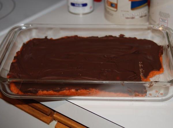 Butterfinger Bars Recipe
