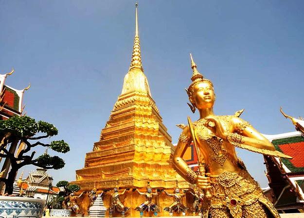 Bên lề Đại Hội Huynh Trưởng GĐPTVN Trên Thế Giới kỳ IV: Những quy tắc kiêng kỵ truyền thống nên tránh ở Thái Lan