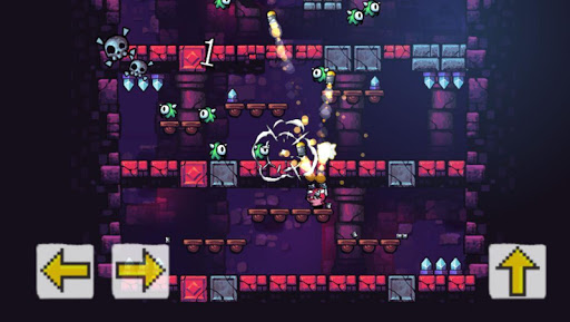 Fromon cave adventures android2mod screenshots 4
