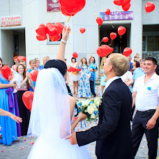 Wedding photographer Roman Savenko (Michalychh). Photo of 21.09.2014