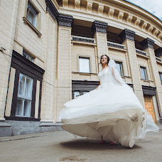 Wedding photographer Anastasiya Bantik (Bow1). Photo of 15.08.2018