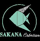 logo sakana création