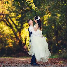 Wedding photographer Aleksey Asanov (Asanov). Photo of 19.09.2016