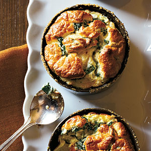 10 best fresh spinach souffle recipes