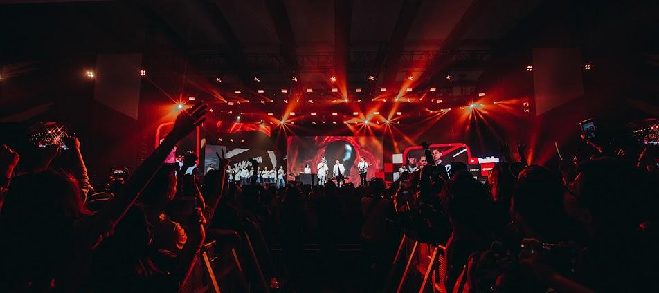 Yogyakarta | Showcase | 28 Sep - 29 Sep