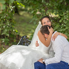 Wedding photographer Aleksandr Menkov (menkov). Photo of 03.04.2016