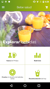 Healthy Drinks- screenshot thumbnail