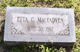 Photo: MacFadyen, Etta C.
