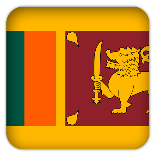 Selfie with Sri Lanka flag 娛樂 App LOGO-硬是要APP