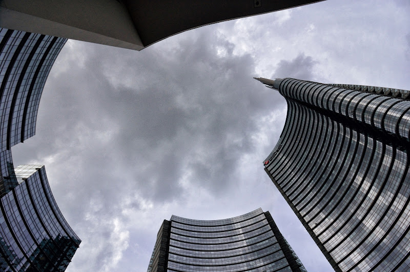 La nuova Milano di Rossella13