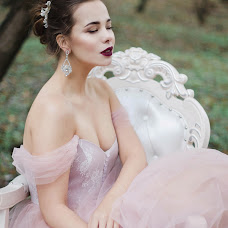 Wedding photographer Zhanna Turenko (Jeanette). Photo of 27.09.2016